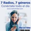 radios farter app
